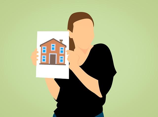 Immobilien Vermittlung dem Profi überlassen?